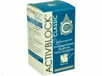 ACTIVBLOCK CLASSIC PLYN 20% 25 ML