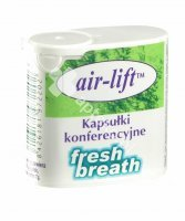Air Lift Good Breath, kaps.,40 szt