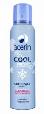 ANIDA ACERIN Cool Fresh Spray chłodzn/zmęc