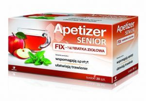 Apetizer Senior FIX-herb.zioł.*20tor.D
