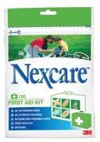 Aptecz.NEXCARE FIRST AID KIT NFK 005 1szt.