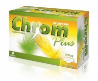 Chrom Plus * 50tabl. AFLOFARM D
