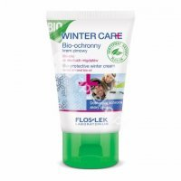 Flos-Lek Winter Care Bio-Ochronny, krem, zimowy, 50 ml