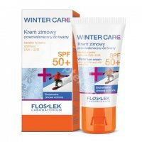 FLOS WINTER C.kr.zimowy SPF 50+ 30ml