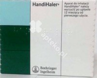 Handihaler inhalator 1 szt.