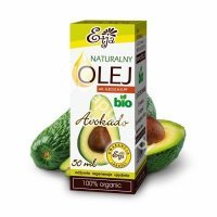 Olej avocado, (Etja), 50 ml