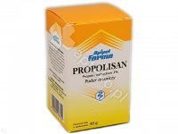 Puder propolisowy3% (Propolisan)30g APIP