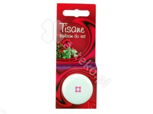 Tisane, balsam, do ust, 5 ml (4,7 g)