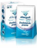 ** Allergoff dodatek do prania 6*20ml