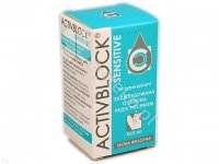 Activblock Sensitive, antypersp., roll-on, 25 ml