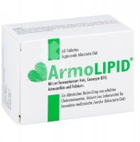 ArmoLIPID * 60tabl. D