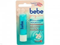 BEBE Young Care-pomadka inten.piel. 4,9g
