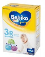 Bebiko Junior 3R mleko 800g    145342  D