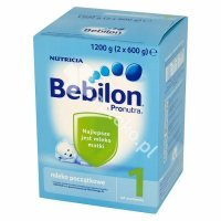 Bebilon 1 z Pronutra Advance(Pronut+),prosz.,1200g