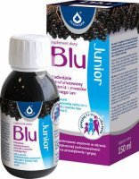 Blu Junior płyn 150 ml