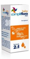 Compliflora Baby krople 5ml D