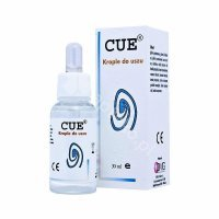 CUE krople do uszu 30ml
