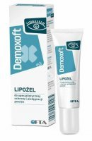 Demoxoft lipożel 15ml