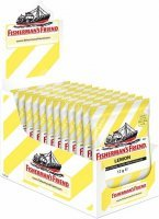 Fisherman's Friend Lemon,pastyl,cytr-mentol.,12szt,displ