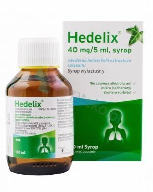 Hedelix syrop 0,04 g/5ml 100 ml