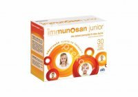 Immunosan junior * 30kaps  D