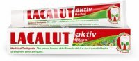 LACALUT ACTIV HERBAL Past.d/zeb. 75 ml