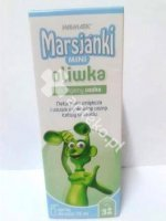 Marsjanki MINI oliwka do hig.uszka 15ml
