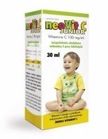 NeoVit C Junior 30ml D