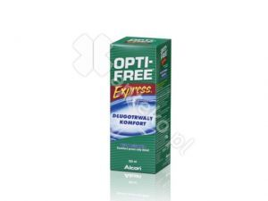 Opti Free Express Plyn do soczewek 355 ml