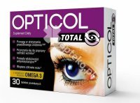 Opticol Total, tabl.powl., 30 szt