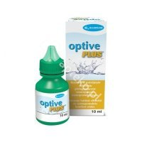 Optive Plus krople do oczu 10ml