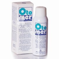 OTOMER spray do higieny uszu   100ml