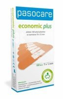 Plast. zest. Pasocare Economic Plus, 19x72mm, 100 szt