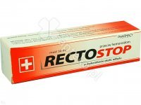 RECTOSTOP MASC 50 ML